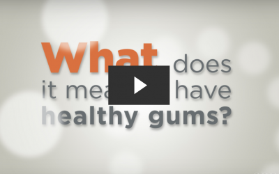 What Does It Mean To Have Healthy Gums?