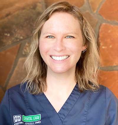Dr. Kristin Steele